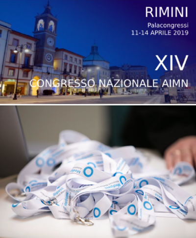XIV National Congress AIMN 2019