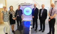 Major Deal Secured for Total Replacement of Radiotherapy Machines