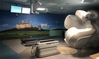 Start of Radiotherapy at the Miulli Hospital